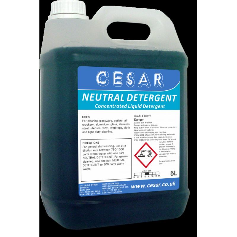 CESAR DETERGENT 5LT