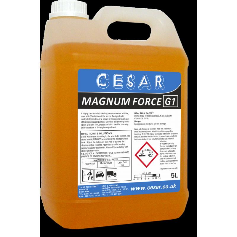 CESAR MAGNUM FORCE G1 5LT