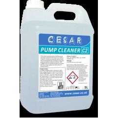C2 Pump Cleaner