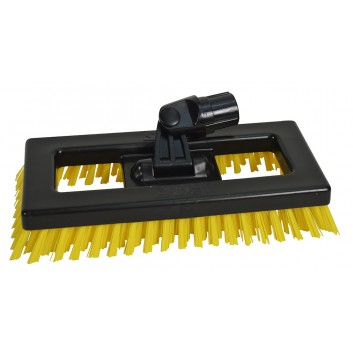 DECK SCRUBBER POLY COMPLETE