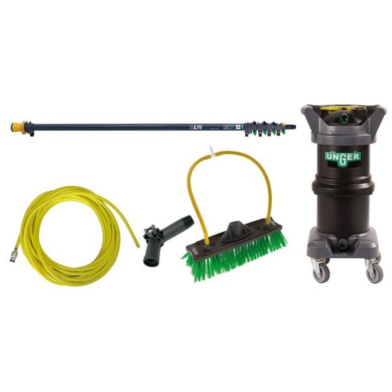 HYDROPOWER DI ADVANCE KIT