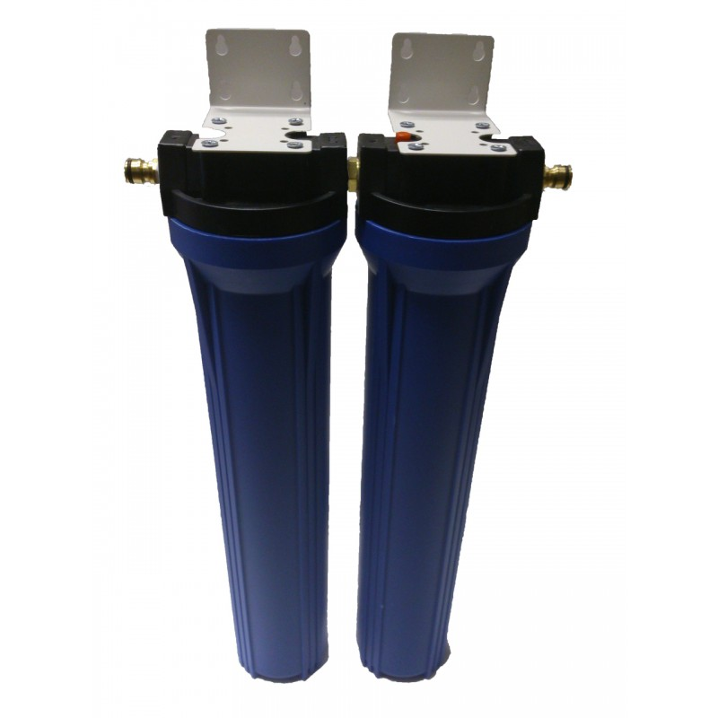 PURE WATER FILTER SYSTEM
