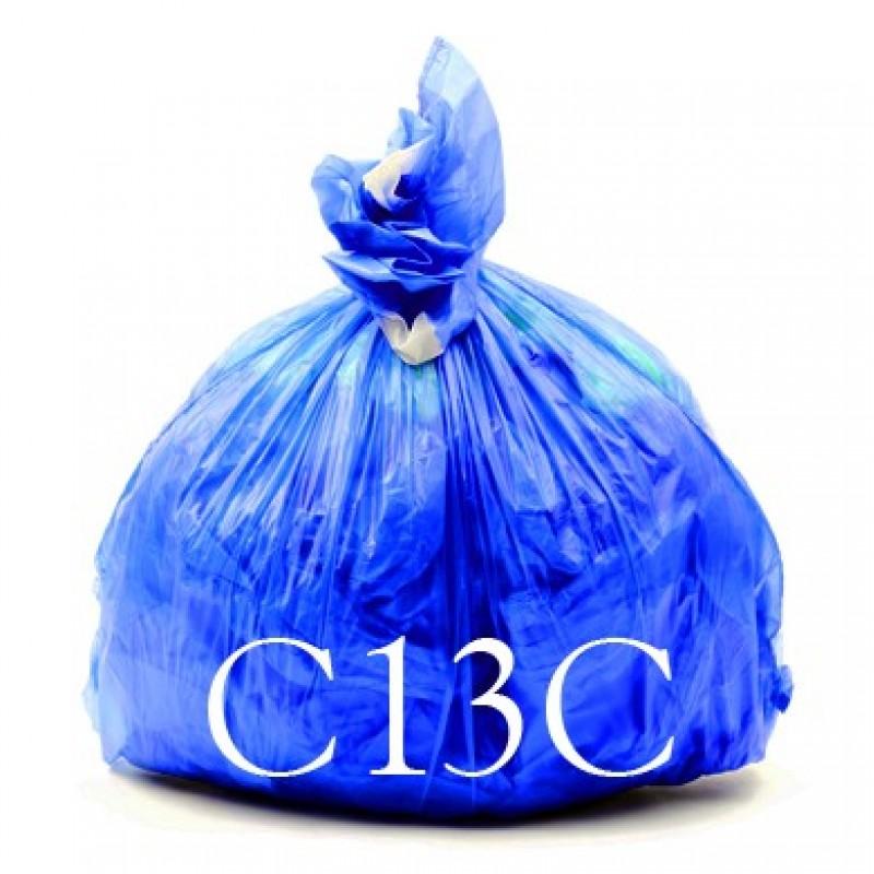LINERS BLUE BAGS 18x29x39 X200 BLD3