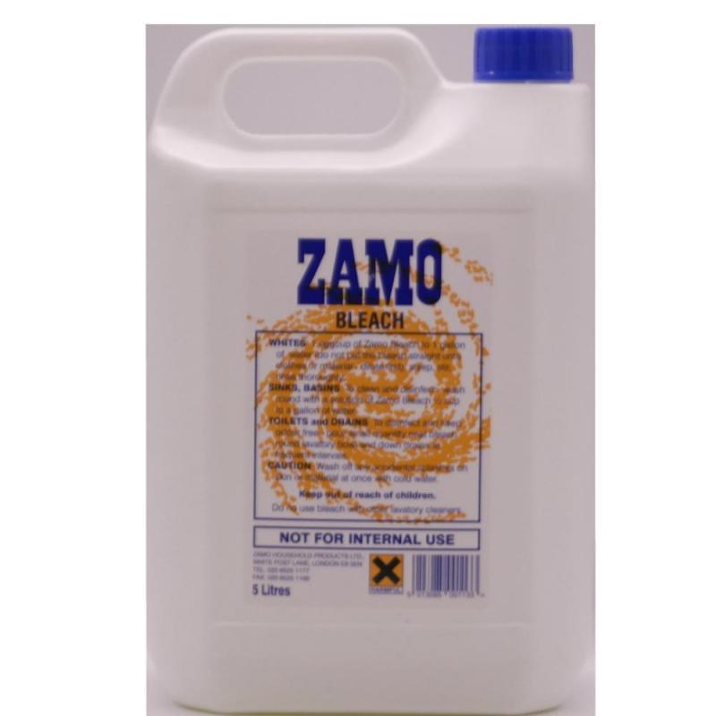 BLEACH ZAMO 5LT