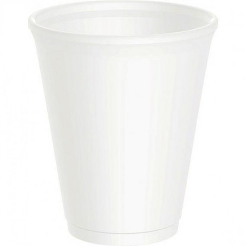 CUPS THERMAL 7oz 1000