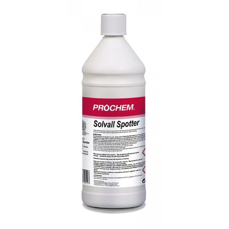 SOLVALL SPOTTER 1LT B123 PROCHEM