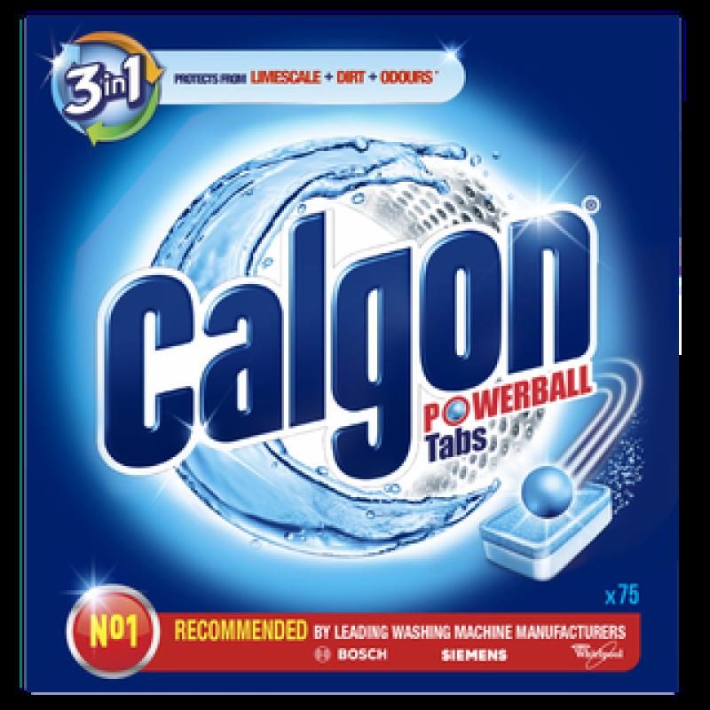 CALGON 2IN1 TAB X15