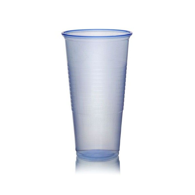 CUPS XL BLUE WATER X1000