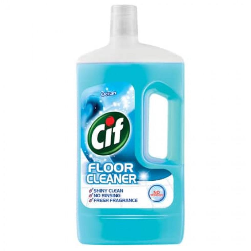 CIF FLOOR CLEANER 1LT