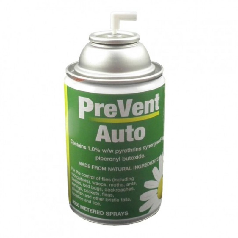 INSECTICIDE SPRAY REFILL 270ML